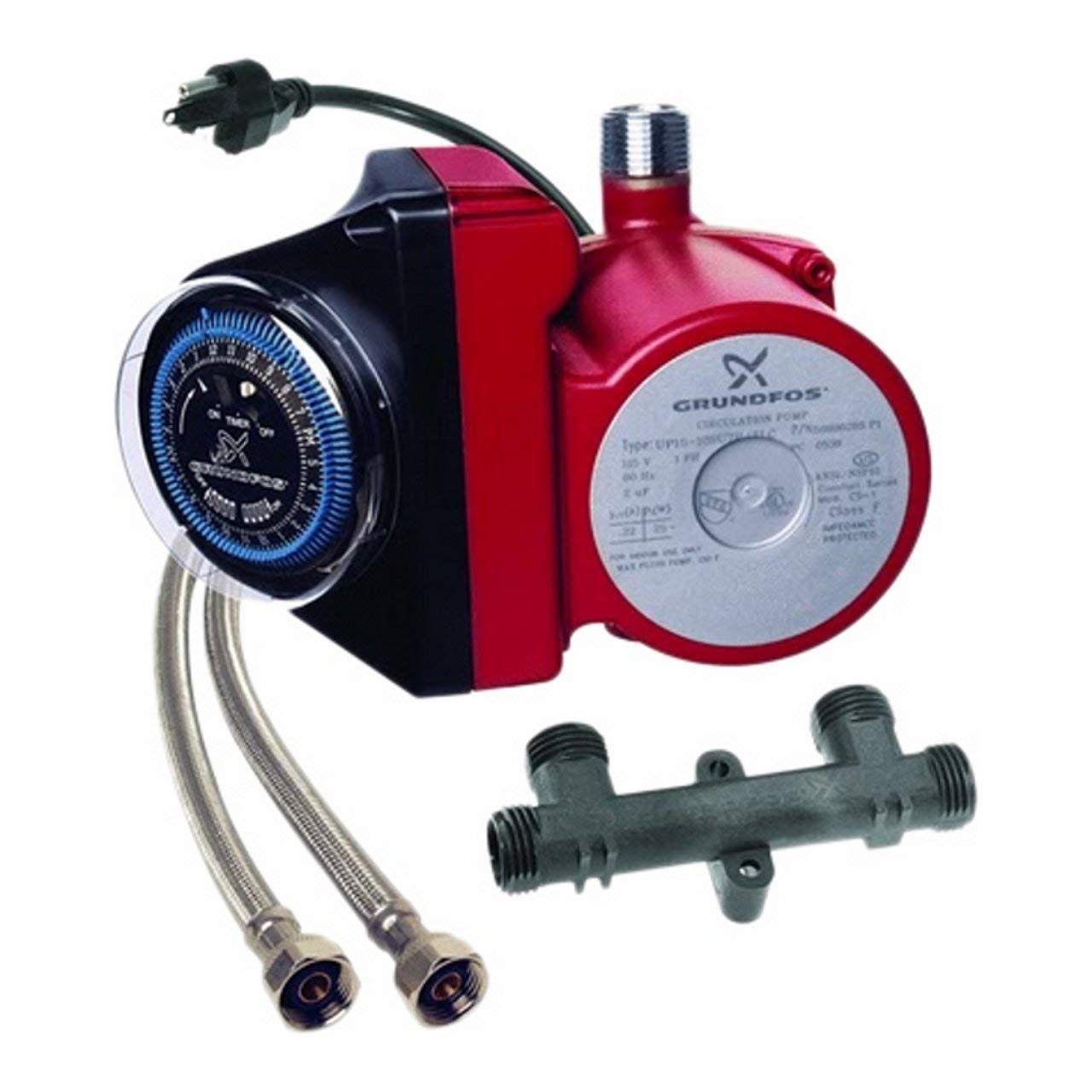 Best Hot Water Recirculating Pump Reviews In 2020 Water