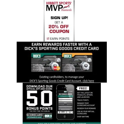Pin On Rewards Cards