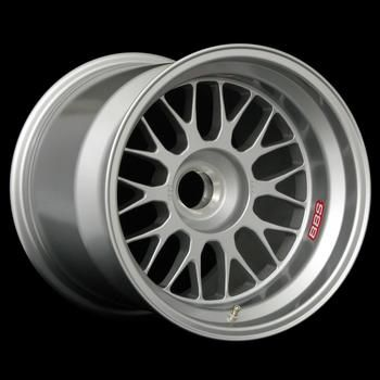 BBS Race Wheels Detail | BBS USA