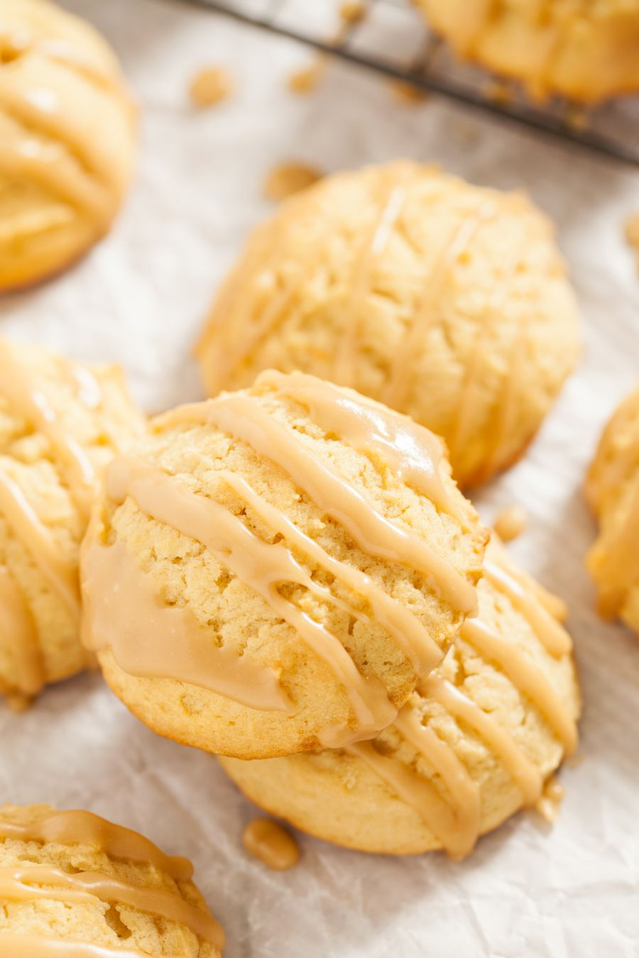 Amish Buttermilk Cookies Are So Light And Fluffy Cookies Cookierecipes Buttermilkcookies Amishrecipes Iamhomeste Buttermilk Cookies Amish Recipes Recipes