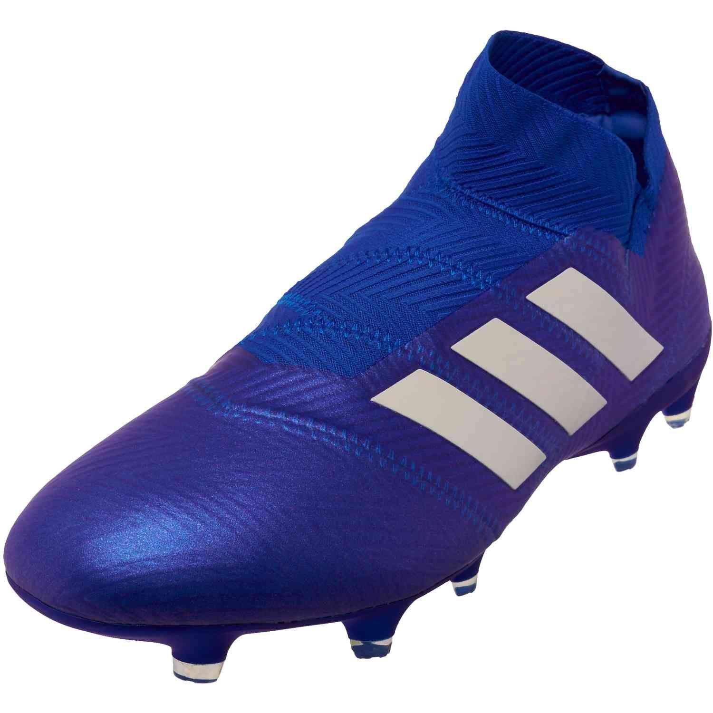 cf8b111d559 Team Mode pack adidas Nemeziz 18+ Get it from www.soccerpro.com