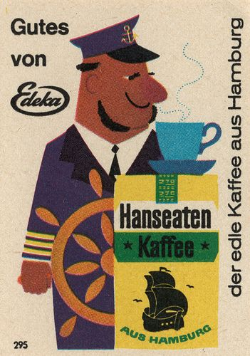 German matchbox label | Flickr - Photo Sharing!
