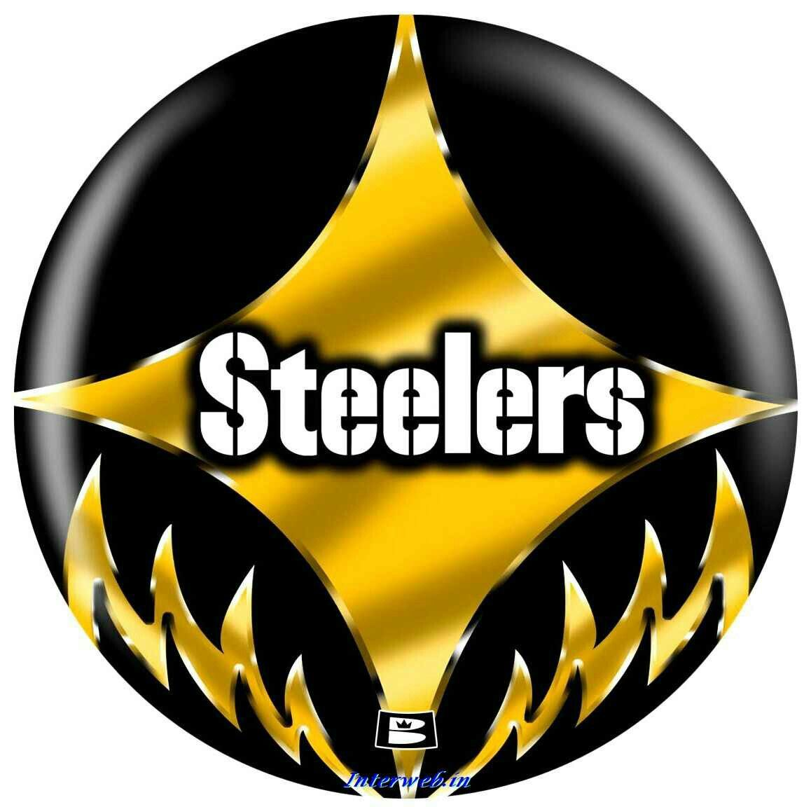 Pittsburgh Steelers Logo Wallpaper Graphics For Wallpaper