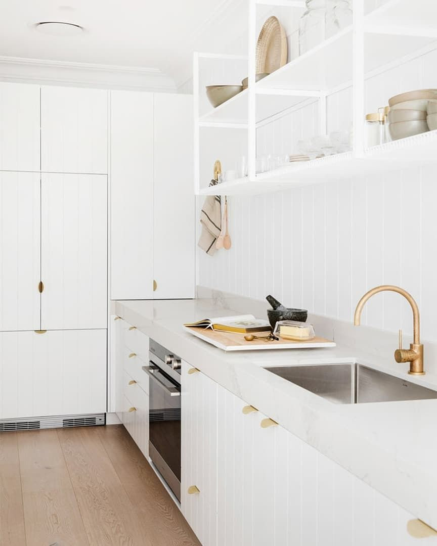 Online Furniture Shopping Made Easy In 2020 White Modern Kitchen White Kitchen Design White Kitchen Cabinets