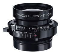 View Camera Store - Schneider Apo-Tele-Xenar Compact 350mm f/11 Lens with Copal
