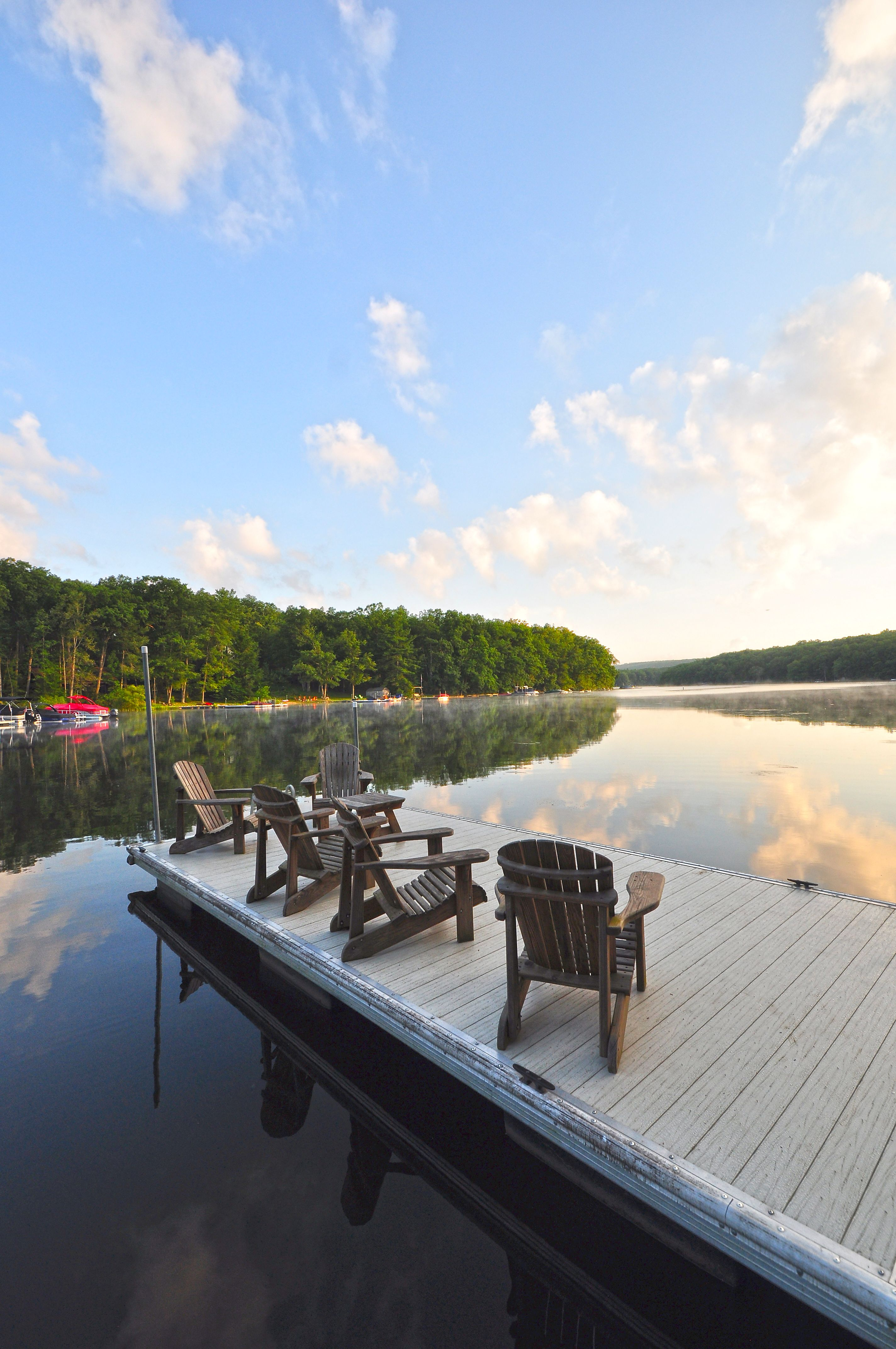 Search Deep Creek Lake Vacation Homes With Private Docks Lake Vacation Rental Private Dock Lake Vacation