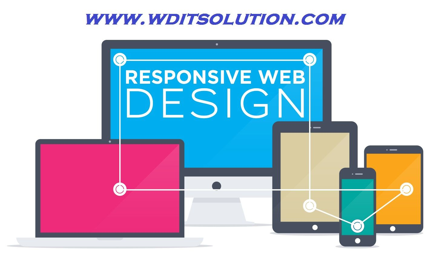 Wditsolution is the best web design company ... see more for log on .... www.wditsolution.com