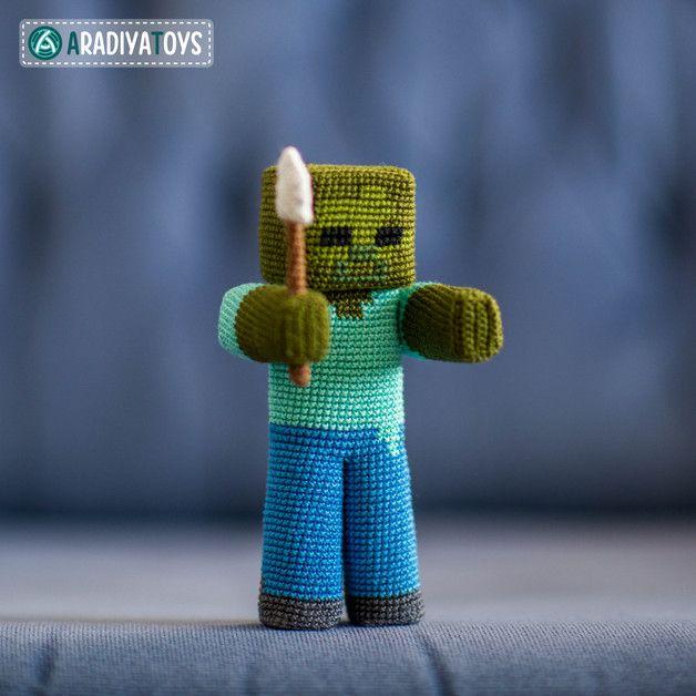 Minecraft Anleitung Pdf