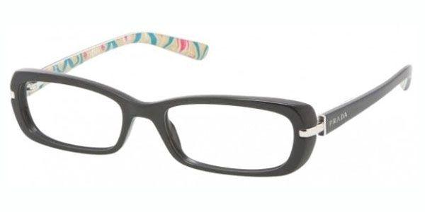 0e2f6e6eb66 Prada PR 13NV Eyeglasses