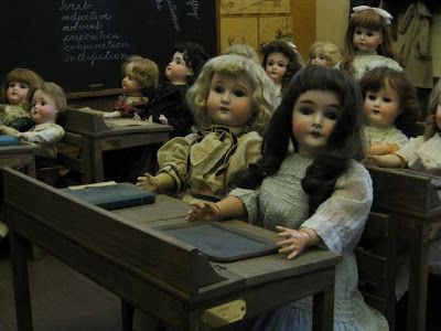 The Arizona Doll and Toy Museum