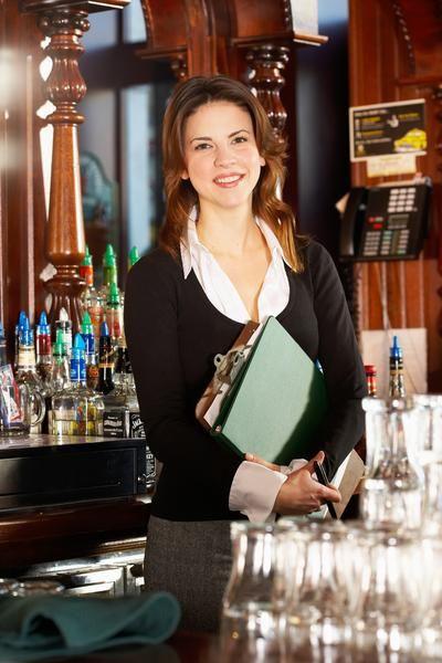 the roles  u0026 responsibilities of a professional restaurant