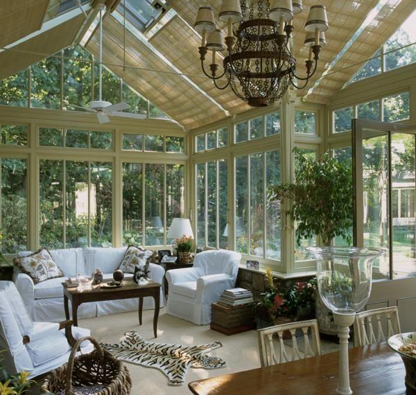 Marston And Langinger Lighting Conservatory 2000 Built