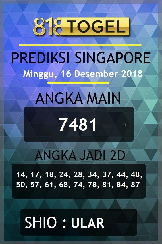 Angka Main Hari Minggu : angka, minggu, Togel, Permainan, Angka,, Gambar,, Singapura