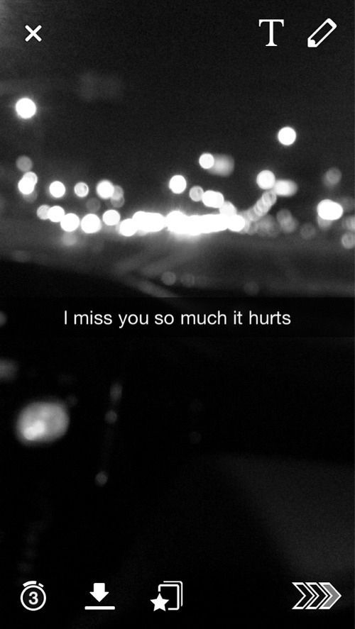 Image Result For Depressing Things To Put On Snapchat Snapchat