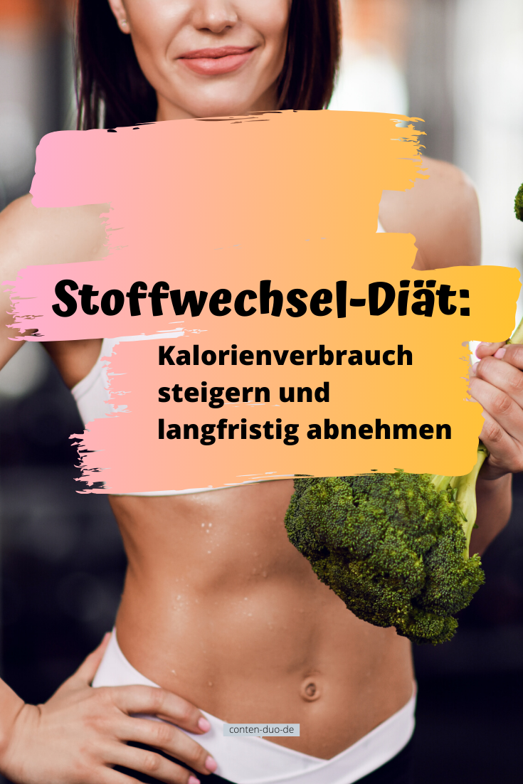 Photo of Stoffwechsel-Diät