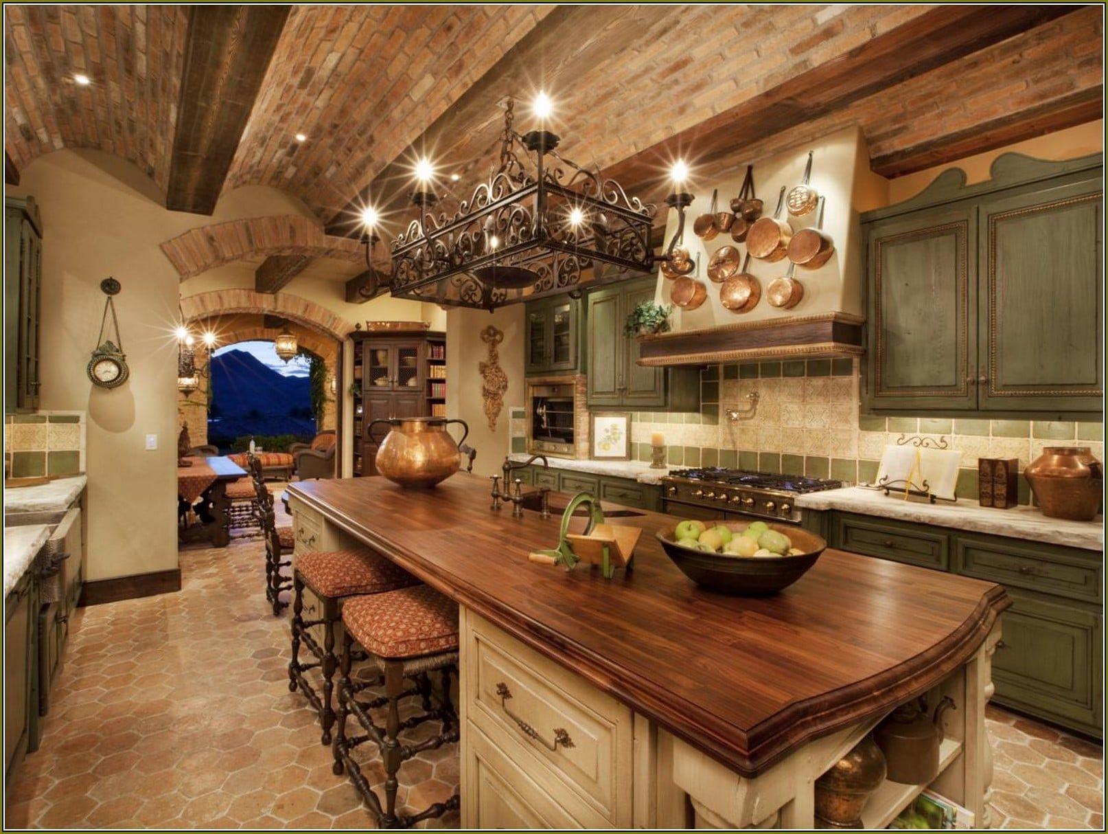 Rustica grande | cocinas | Pinterest | Cocinas rústicas, Rusticas y ...