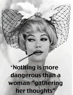 Dangerous Women  FUNNY JUST BECAUSE Friendship Just for   Etsy