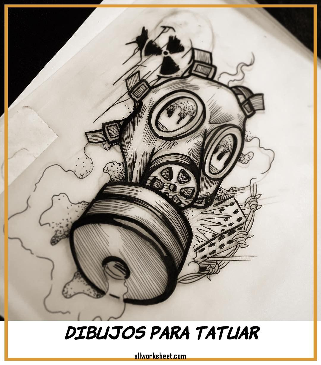 Dibujos Para Tatuar My New Insignia Chernobyl My New
