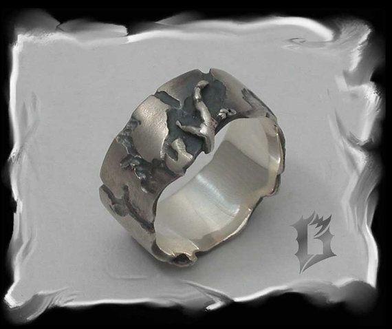 Jonc  Ring  205 par Royjoaillier sur Etsy