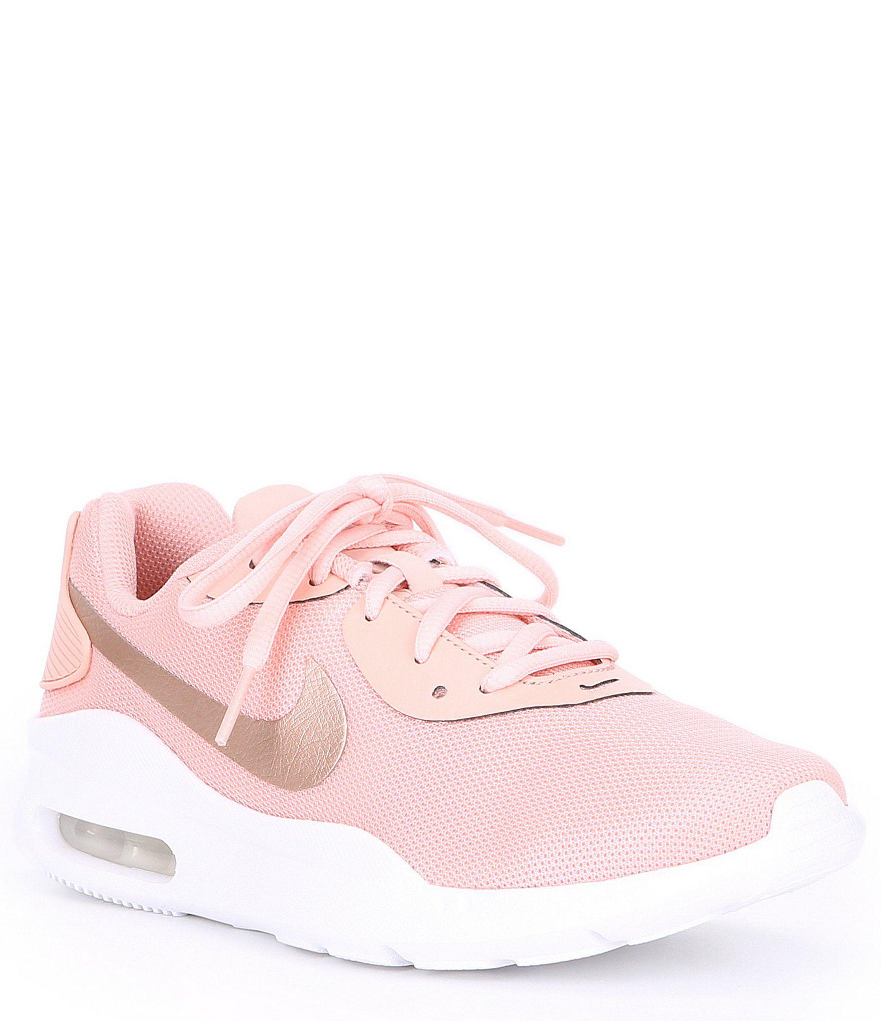 Nike Women's Air Max Oketo Lifestyle Shoe PhantomSail