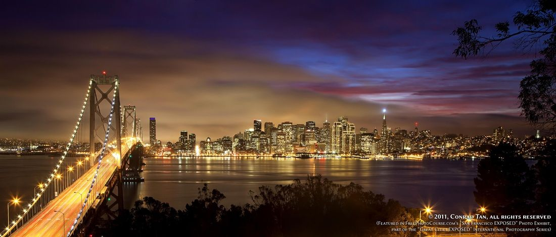 San Francisco City Hall Holiday Lighting