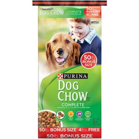 Pets Dog Food Recipes Purina Dog Chow Dry Dog Food