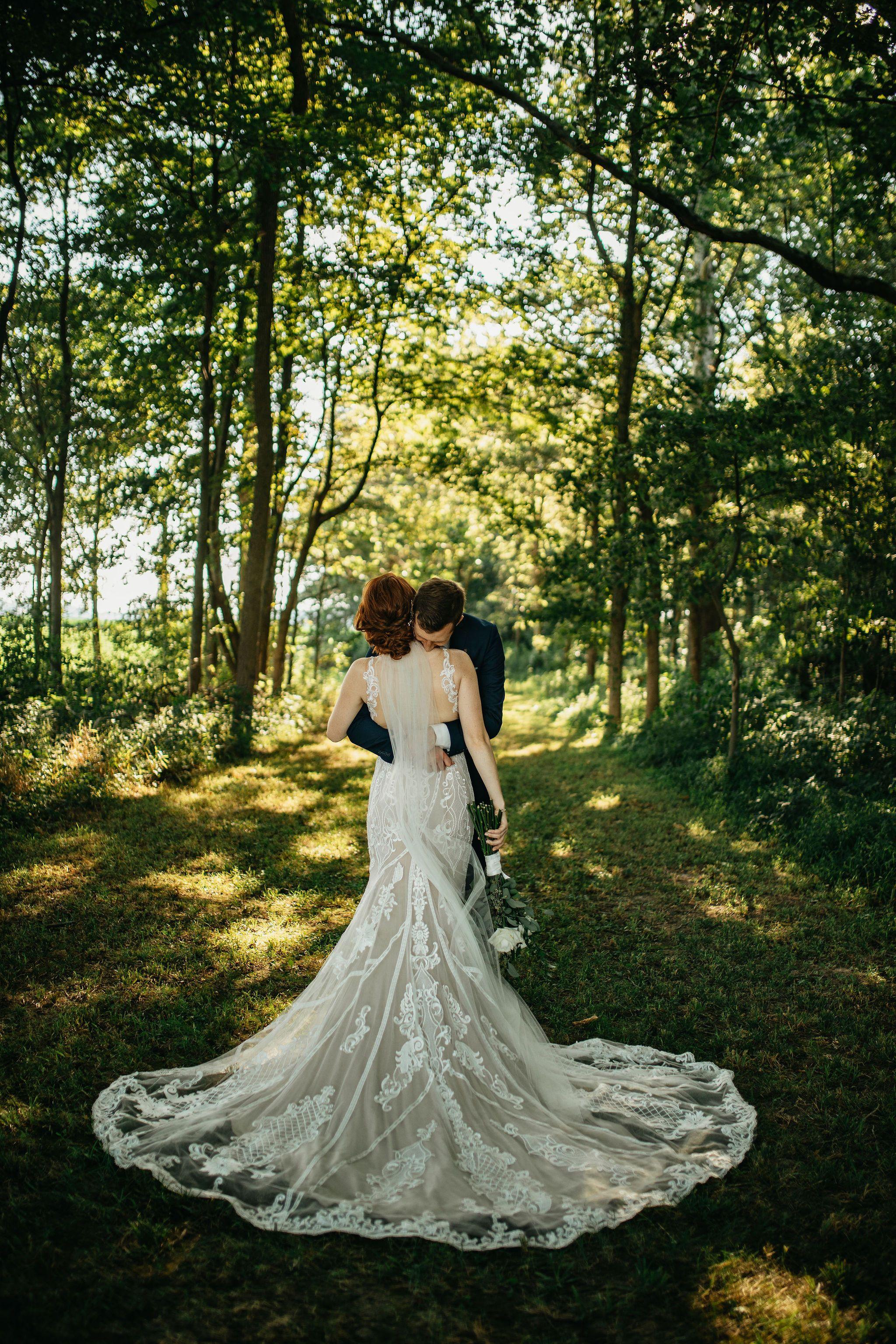 Toledo, Ohio Wedding Photography/Videography by Christina ...