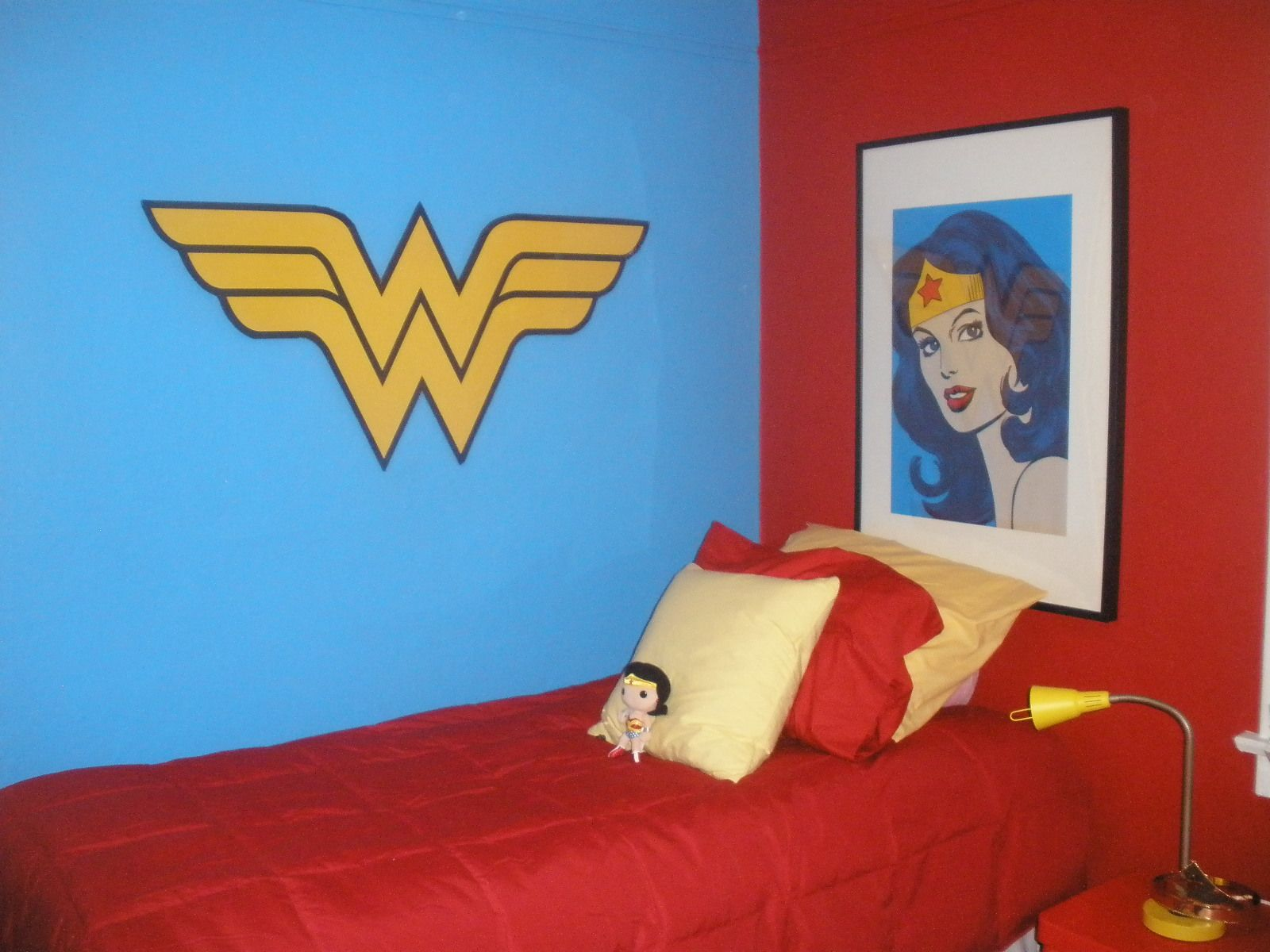 Superman Room Ideas You Know You 39d Love A Bed Room Like This Don 39t You