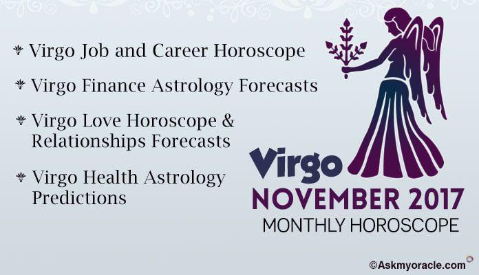 health virgo horoscope
