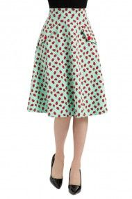 35e6a9dd9 New Arrivals | Flared skirt, Psychobilly and Rockabilly