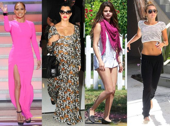 Best of Summer: Big Fashion Trends! | Estate, Palestra e Tendenze