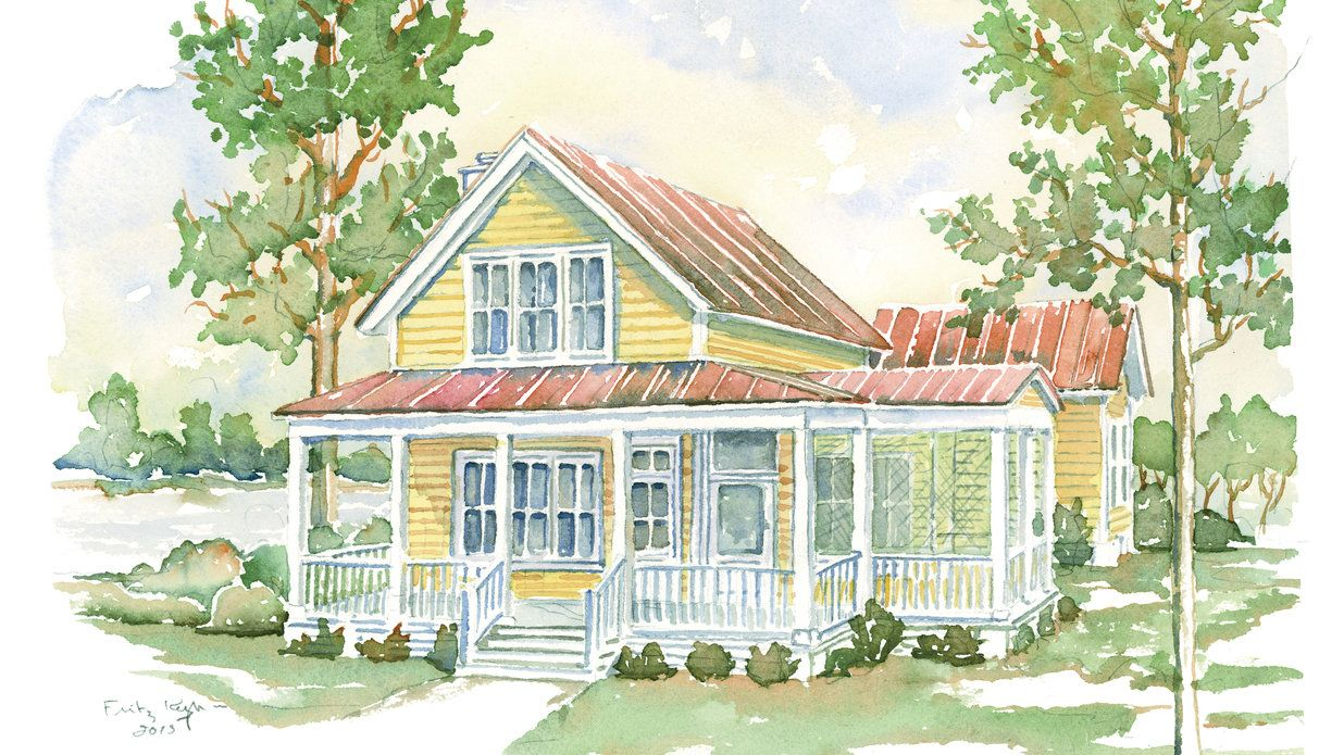 House Plans We Know You Ll Love Southern Living House Plans Cottage Plan Cottage Floor Plans