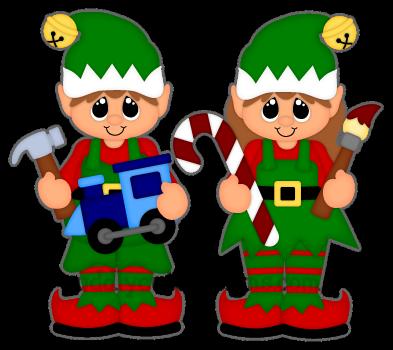 christmas elves duendes pinterest elves clip art and rh pinterest co uk santa elf clip art santa elves clipart free