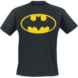 Photo of Batman klassisches Logo-T-Shirt