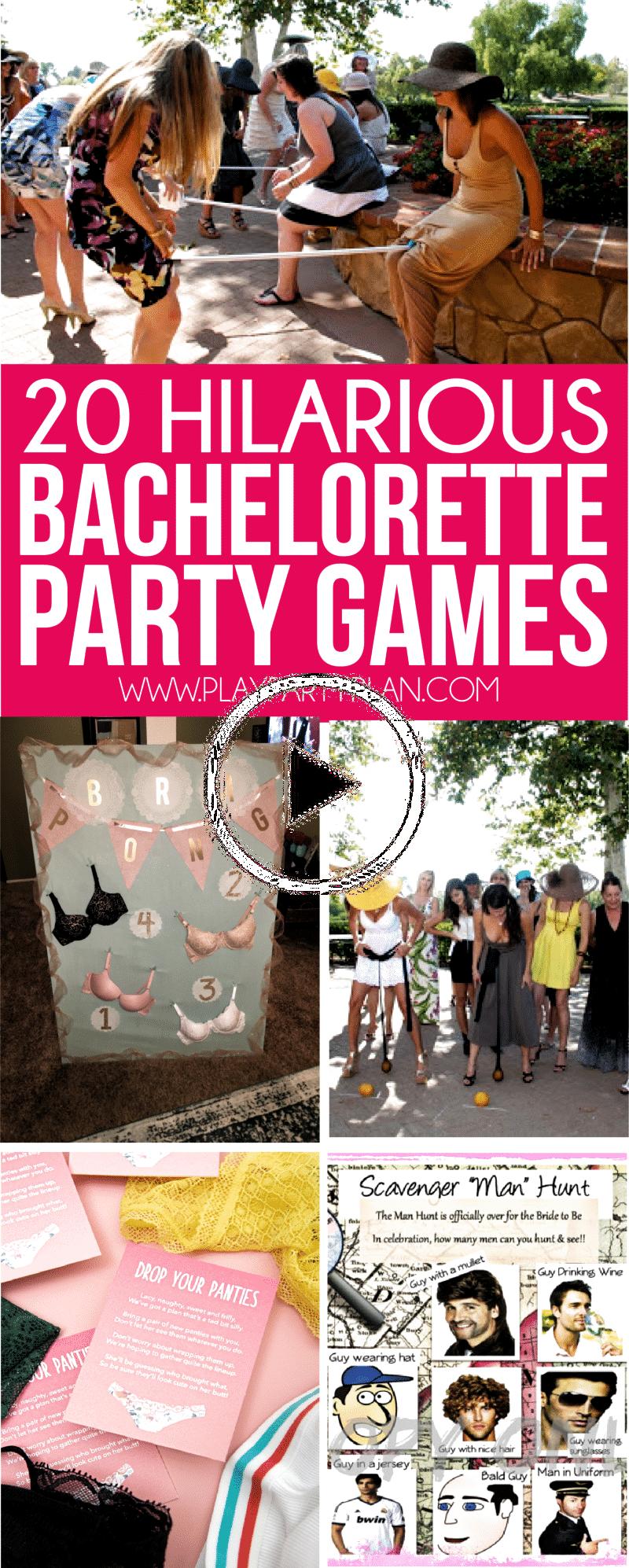 Spiele Für Partys