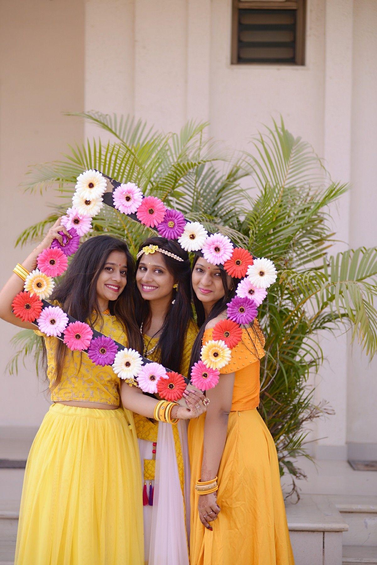 76b3eeec10 Discover ideas about Bridesmaid Dresses. July 2019. wedding photography# Haldi ...