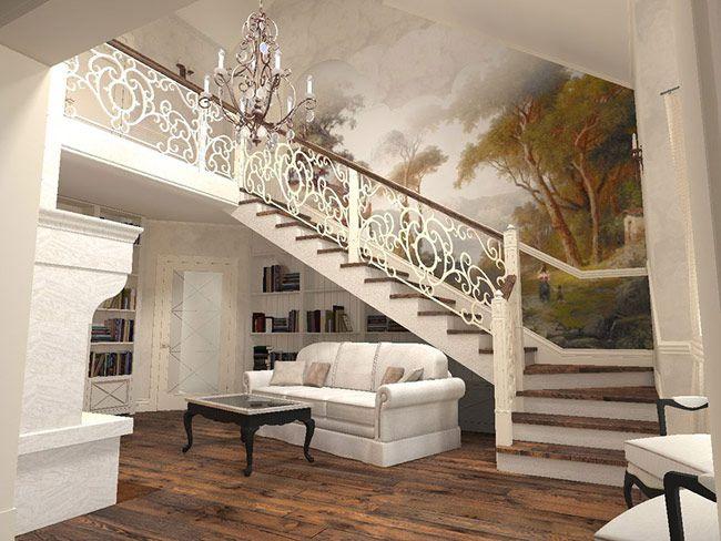 Modern Interior Staircase Designs 2018 Modern Interior Staircase