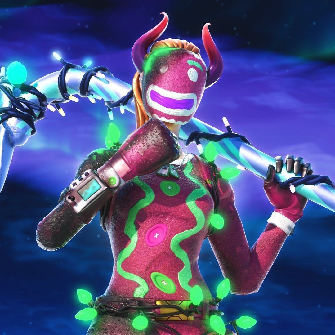 Best gaming wallpapers image by Erussum on Fortnite in