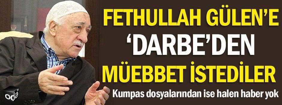 Fethullah Gülen'e 'darbe'den müebbet istediler...     http://odatv.com/fethullah-gulene-darbeden-muebbet-istediler-0210151200.html…