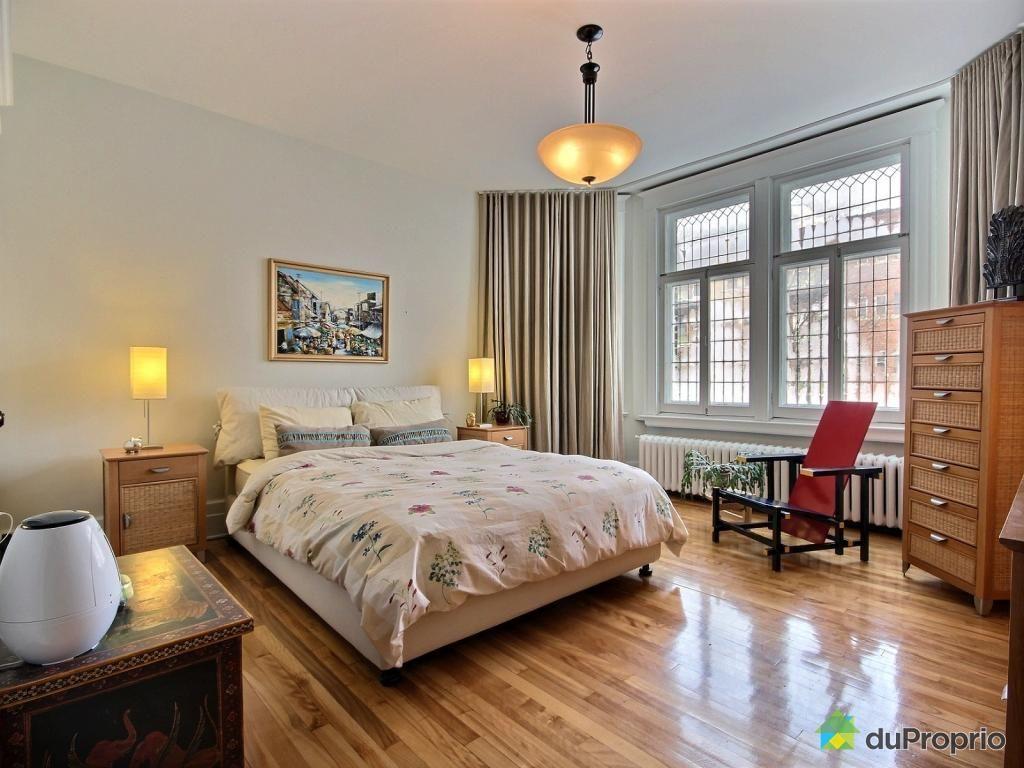 Duplex à vendre Montréal, 3784-3788, boulevard Décarie, immobilier Québec | DuProprio | 554055