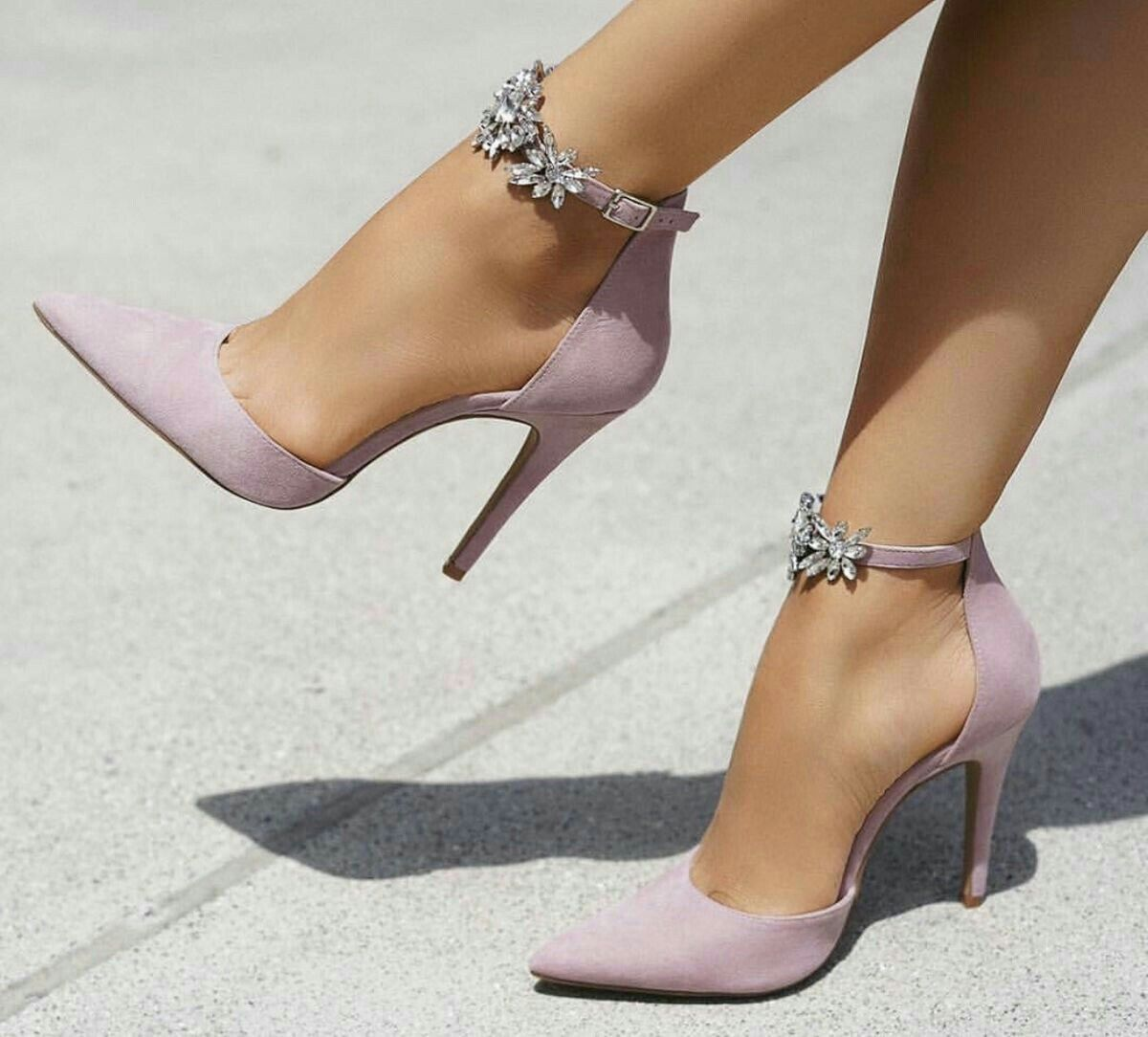 Id wear a trash bag to my wedding as long as I have these shoes on ... 3462e692ee59