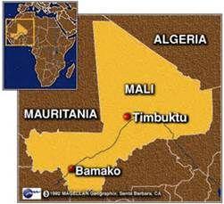 Timbuktu - Bing images
