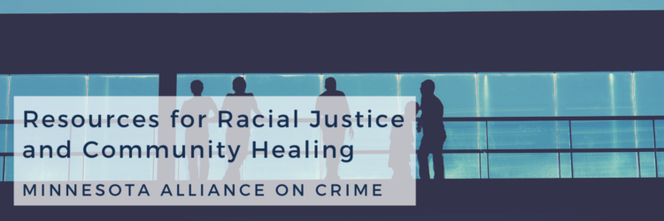 resources main in 2020 Racial justice, American