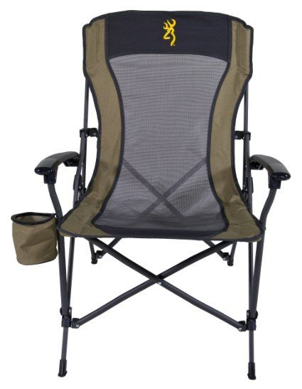 Stupendous Amazon Com Browning Camping 8517114 Fireside Chair With Gmtry Best Dining Table And Chair Ideas Images Gmtryco