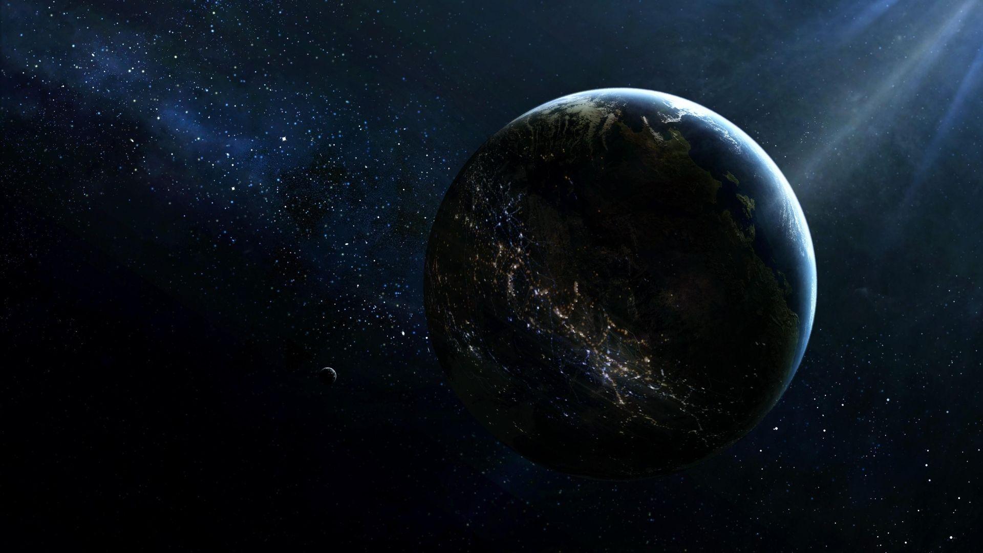 Earth for Mac..[1920X1080]