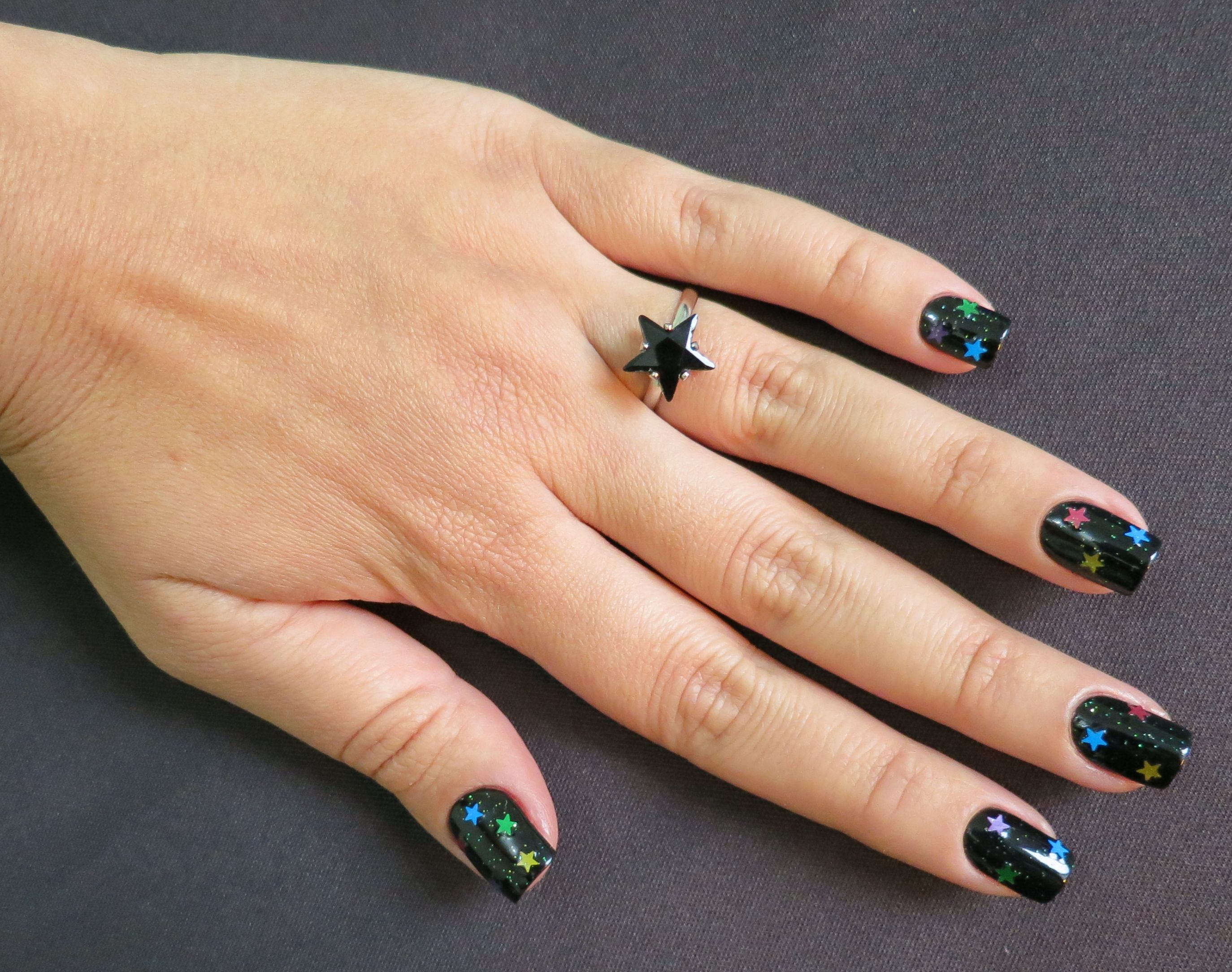 Black Jack - Jade  Stars - Top Beauty.