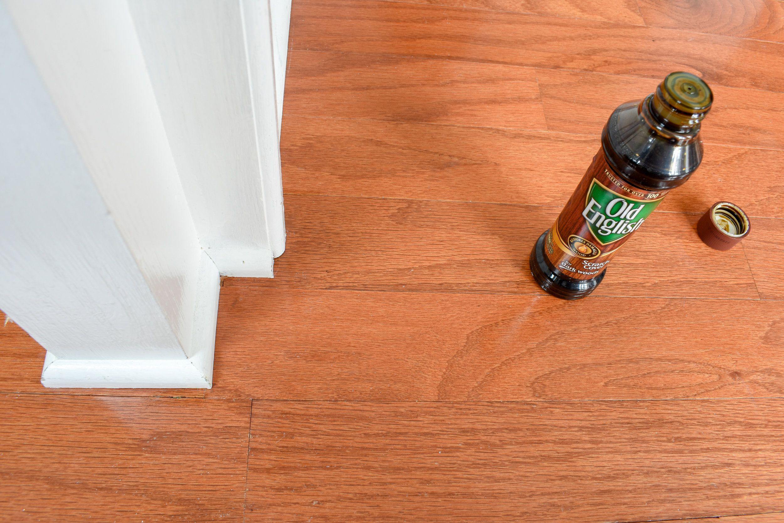 How To Make Old Hardwood Floors Shine Like New Hardwood Floors