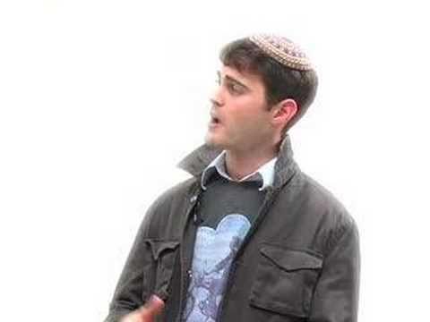 Jewish dating funny