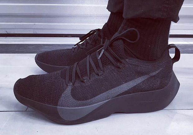 0a774c80c18d1  sneakers  news Nike Vapor Street Flyknit To Release In Spring 2018