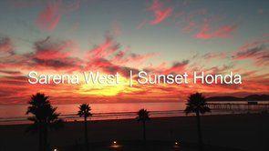 Sarena West Is @sanluiscars At SUNSET HONDA In San Luis Obispo. Enjoy The  Beautiful